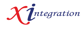 x-integration