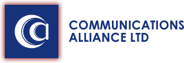 Communications Alliance logo